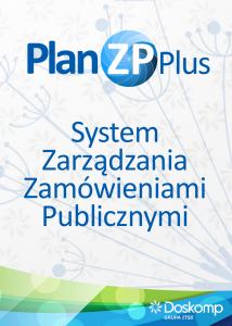 System do zarządzania zamówieniami publicznymi