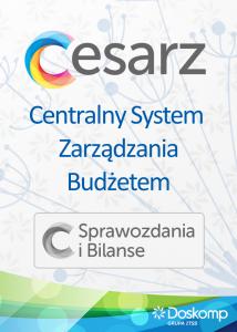Cesarz - Centralny System Zarządzania Budżetem